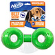Nerf Dog Nerf Dog Scentology Infinity Ring - Beef Scent