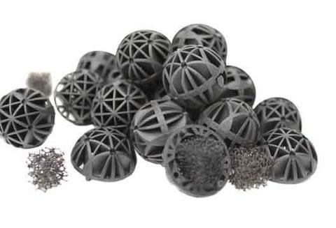 Aquatop AQUATOP Bio-Balls 40 PCS W/ Mesh Bag