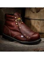 "Carolina Men's Metatarsal 6"" Steel Toe Work Boots"