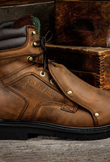 "Carolina Metatarsal Guard 8"" Men's Work Boot 579"