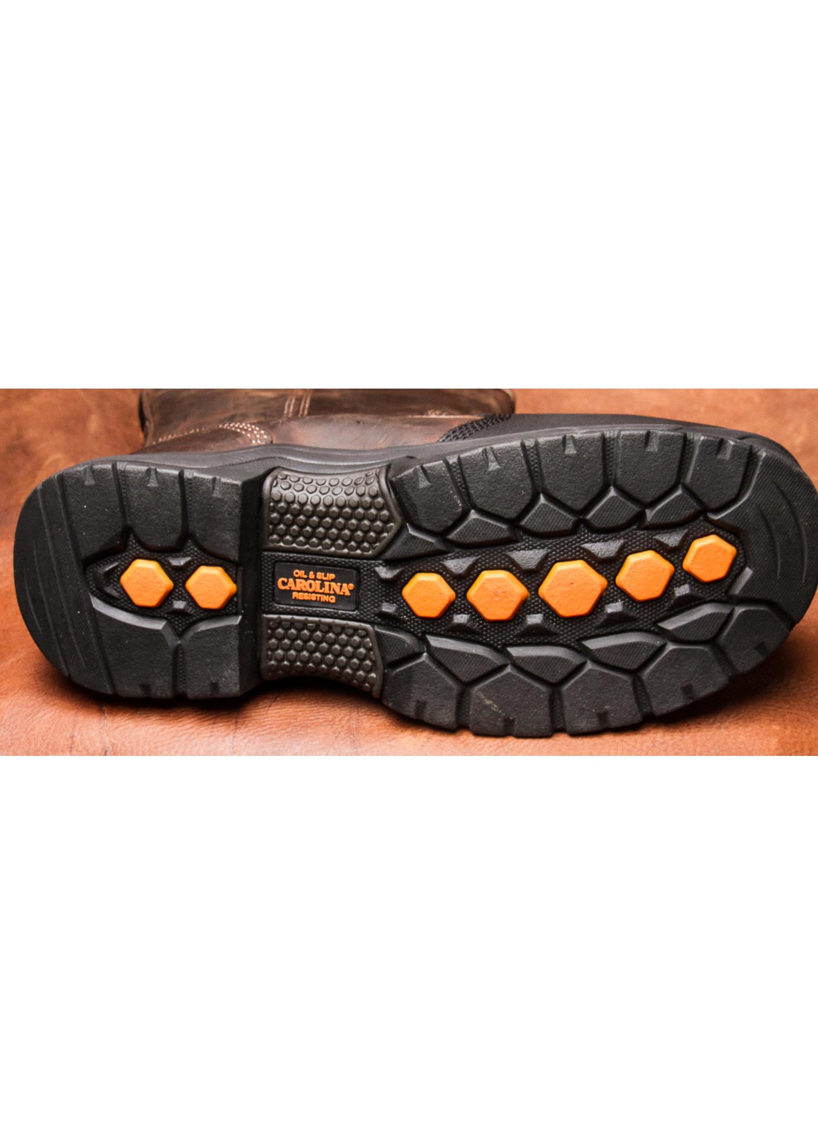 Carolina Men's Wellington Ranch Internal Metguard Composite Broad Toe Boots CA4582