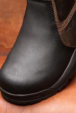 Carolina Carolina Men's Wellington Ranch Internal Metguard Composite Broad Toe Boots CA4582