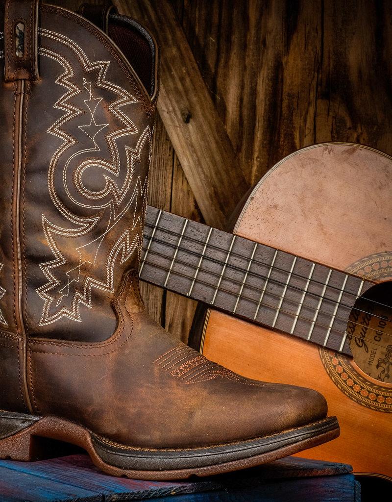 Durango Men's Rebel Pull-On Western Boots DB4443
