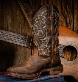 Durango Men's Rebel Pull-On Western Boots