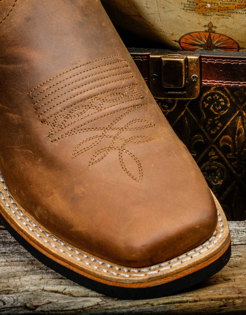 Men's Boonville Western Boot 4028