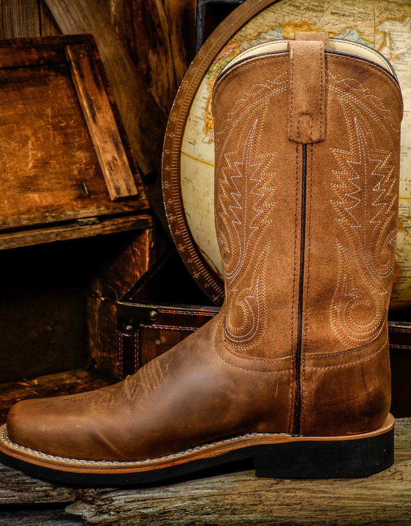 Smoky Mountain 4028 Boonville Western Boot