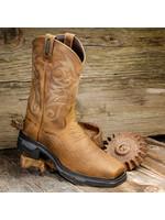 Tony Lama Sierra Badlands Composite Toe WP Work Boots