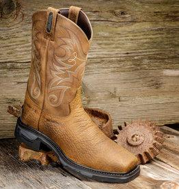 Tony Lama Sierra Badlands Composition Toe Work Boots