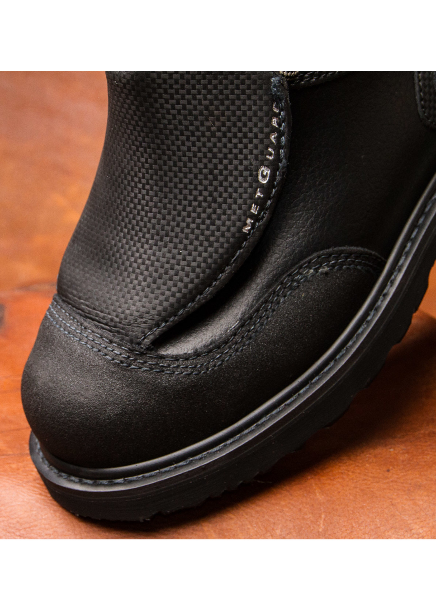 Timberland Pro Men's Metatarsal Guard Steel Toe Work Boots 40000