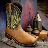 Ariat Mesteno Waterproof Boots