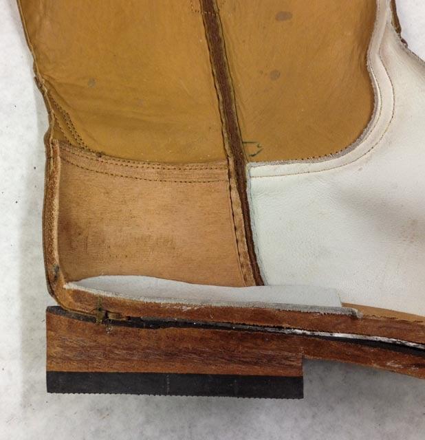 Leather Backs
