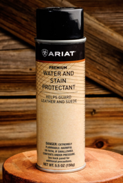 Ariat Premium Water and Stain Repellent