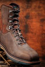 Ariat Men's Workhog Waterproof Composite Toe  Safety Boots 10017413