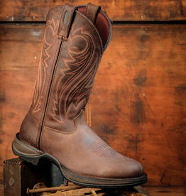 Durango Rebel Men's Chocolate Western Boot