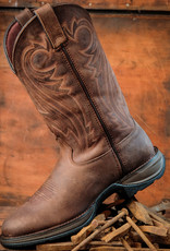 Durango Rebel Men's Chocolate Western Boot DB5464
