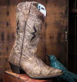 Laredo Women's Lucretia Western Boots