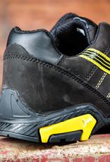Puma Men's Amsterdam Aluminum Toe SD Work Shoe 642715