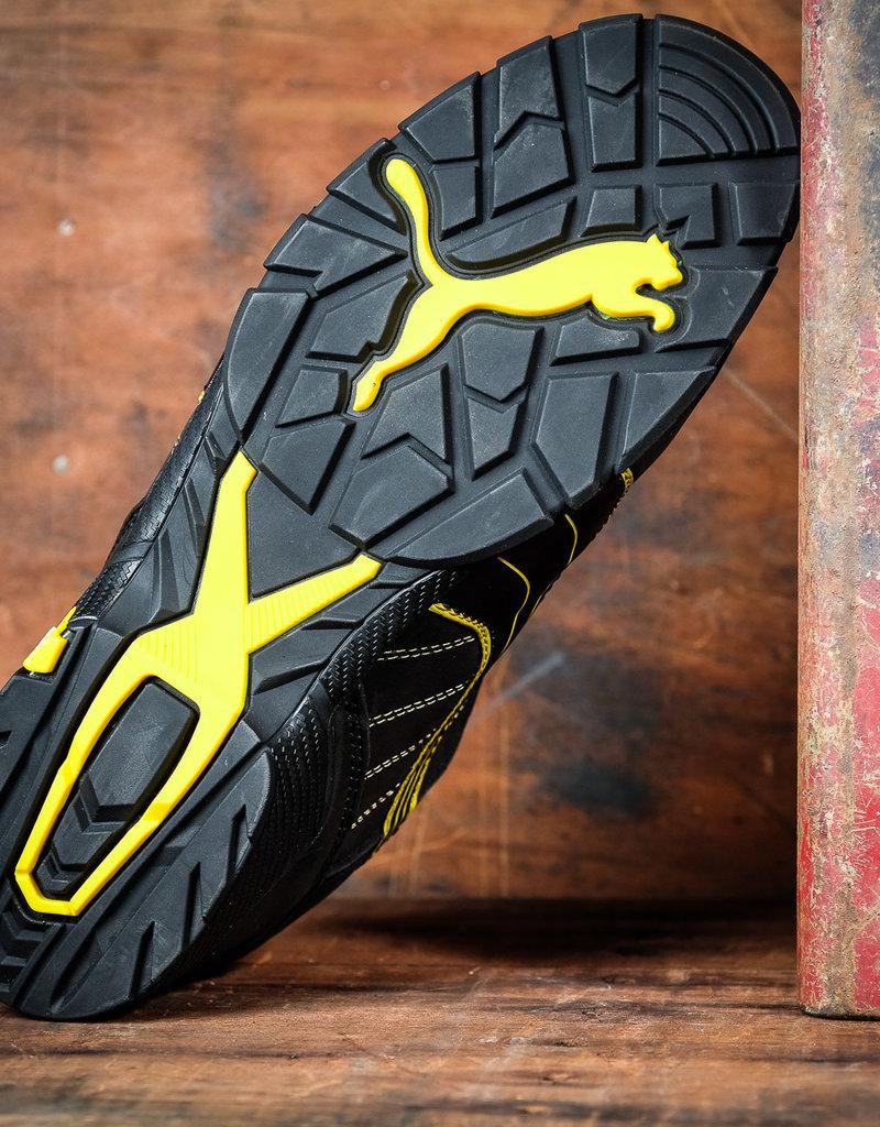 Puma Puma Amsterdam Aluminum Toe SD Work Shoe 642715