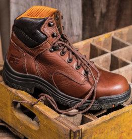 "Timberland Pro Titan Women's 6"" Soft Toe Work Boot"