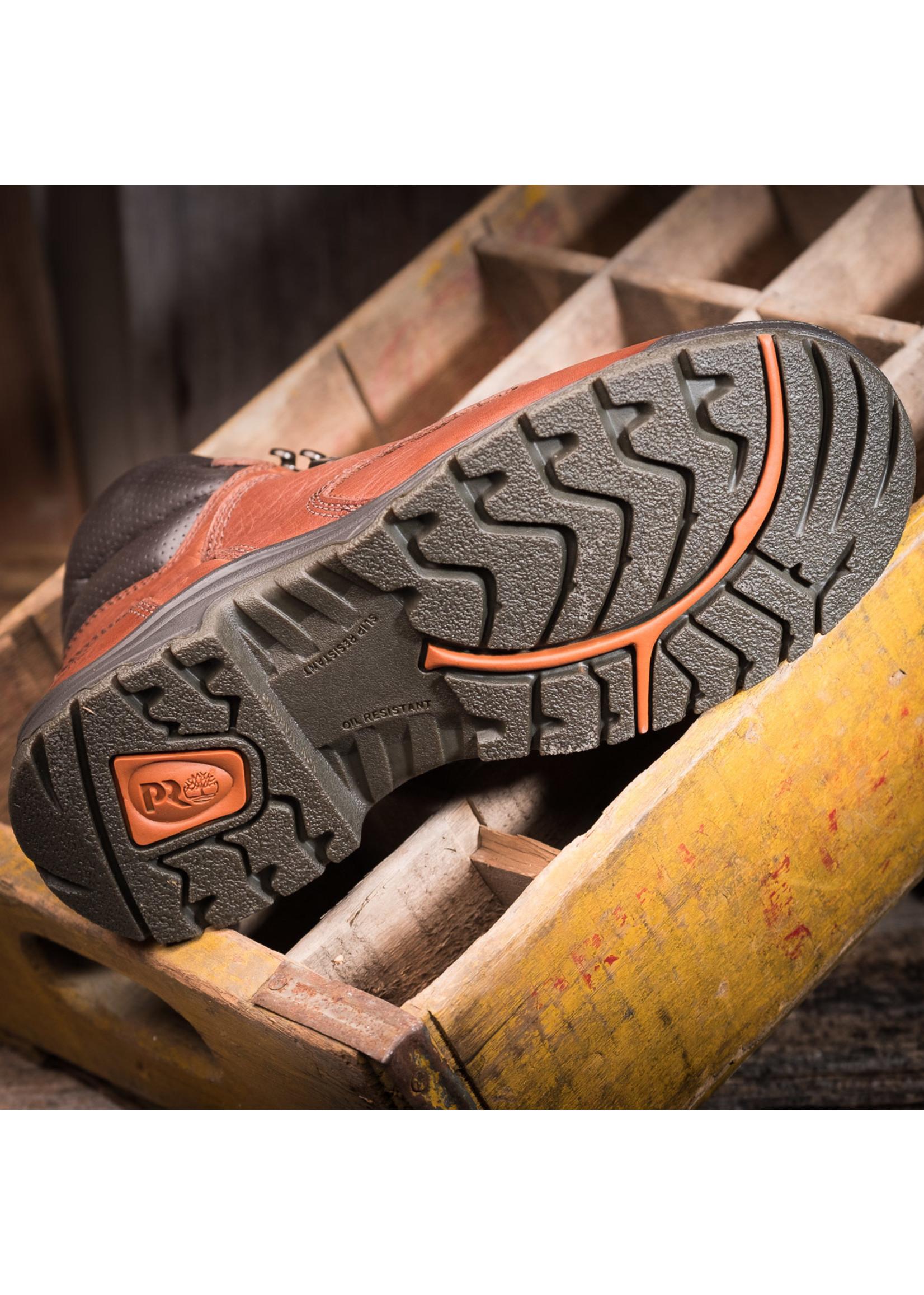 "Timberland Pro Titan 55398 Women's 6"" Soft Toe Work Boot"