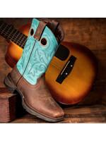 Durango Lady Rebel Steel Toe Western Boots
