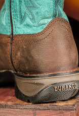 Durango Lady Rebel Steel Toe Western Boots DWRD022