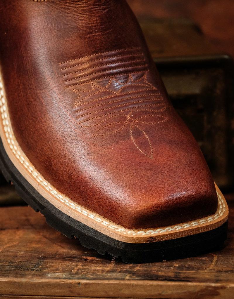 Tony Lama Comanche RR3300 Men's Waterproof Composite Toe Boots