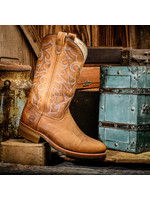 Double H Men's Folklore Western Work Boots