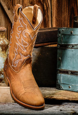 Double H Men's Folklore Western Work Boots DH1552