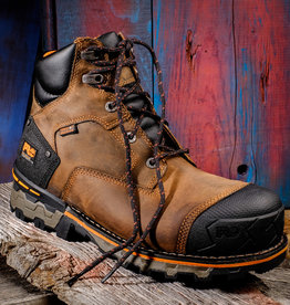 "Timberland Pro Boondock Waterproof 6"" Composite Toe Boot"
