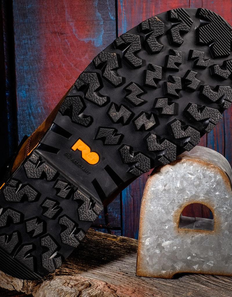 """Timberland Pro Boondock 92615 Waterproof 6"""" Composite Toe Boot"""