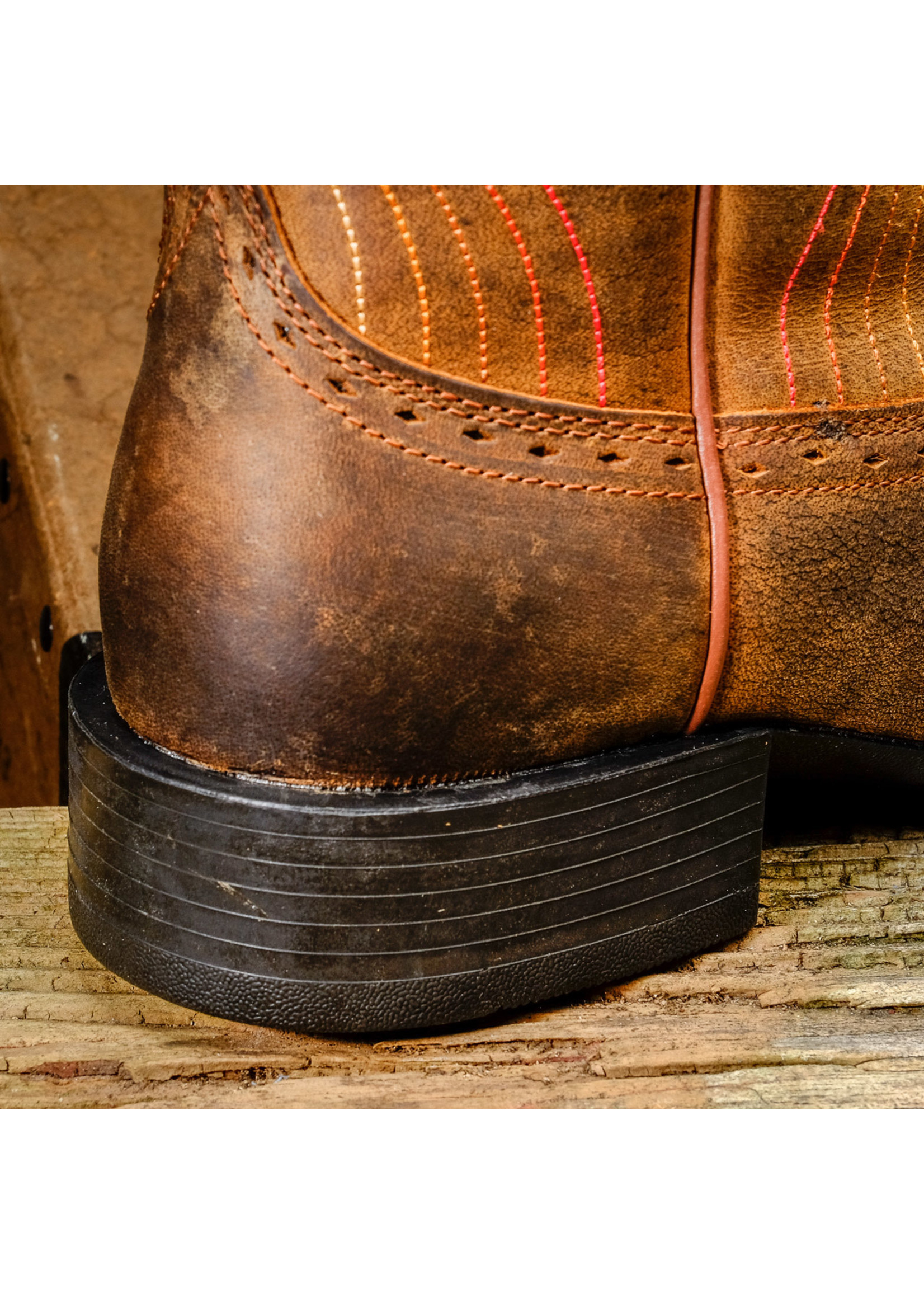 Ariat Men's Sport Wide Square Toe Boots 10010963