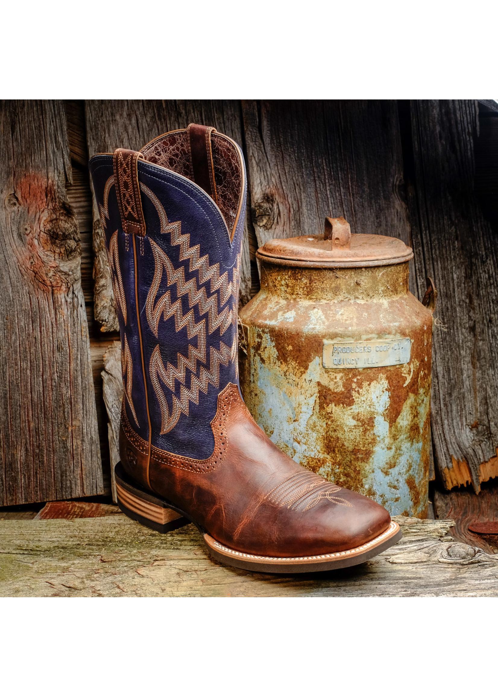 Ariat Tycoon Men's Western Boot 10014053