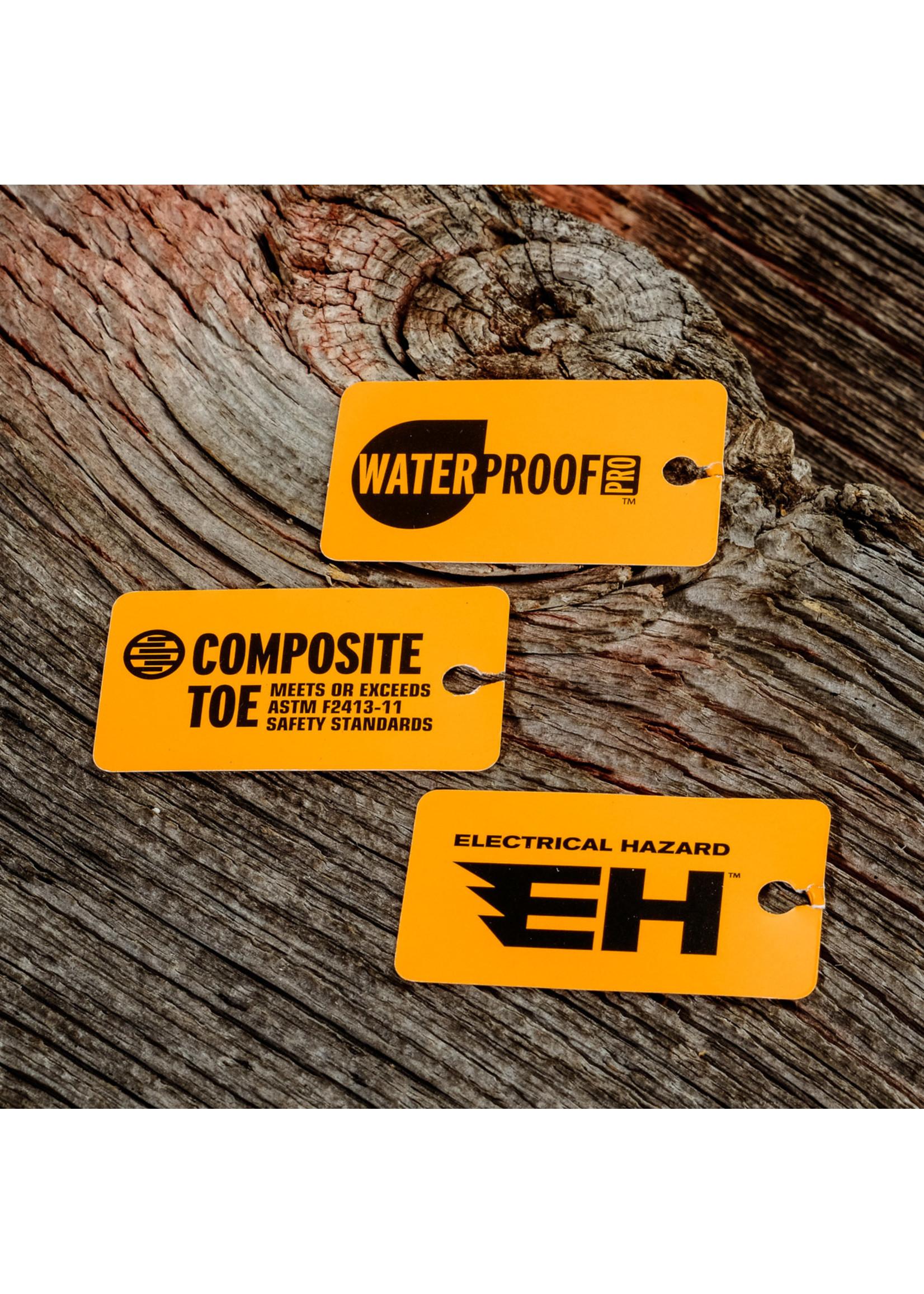 Ariat Workhog Mesteno Men's Safety Toe Work Boot 10015400