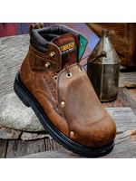 "Carolina Metatarsal Gaurd Steel Toe EH 6"" Men's Boot"