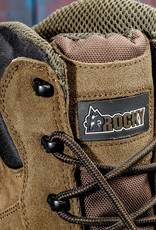 "Rocky Blizzard Stalker 7465 Insulated 9"" Steel Toe Work Boot"