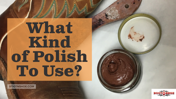 What Kind Of Polish Should I Use?