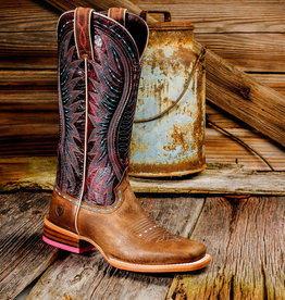 Ariat Women's Vaquera Cowgirl Boots