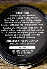 Angelus Angelus Polishing Wax