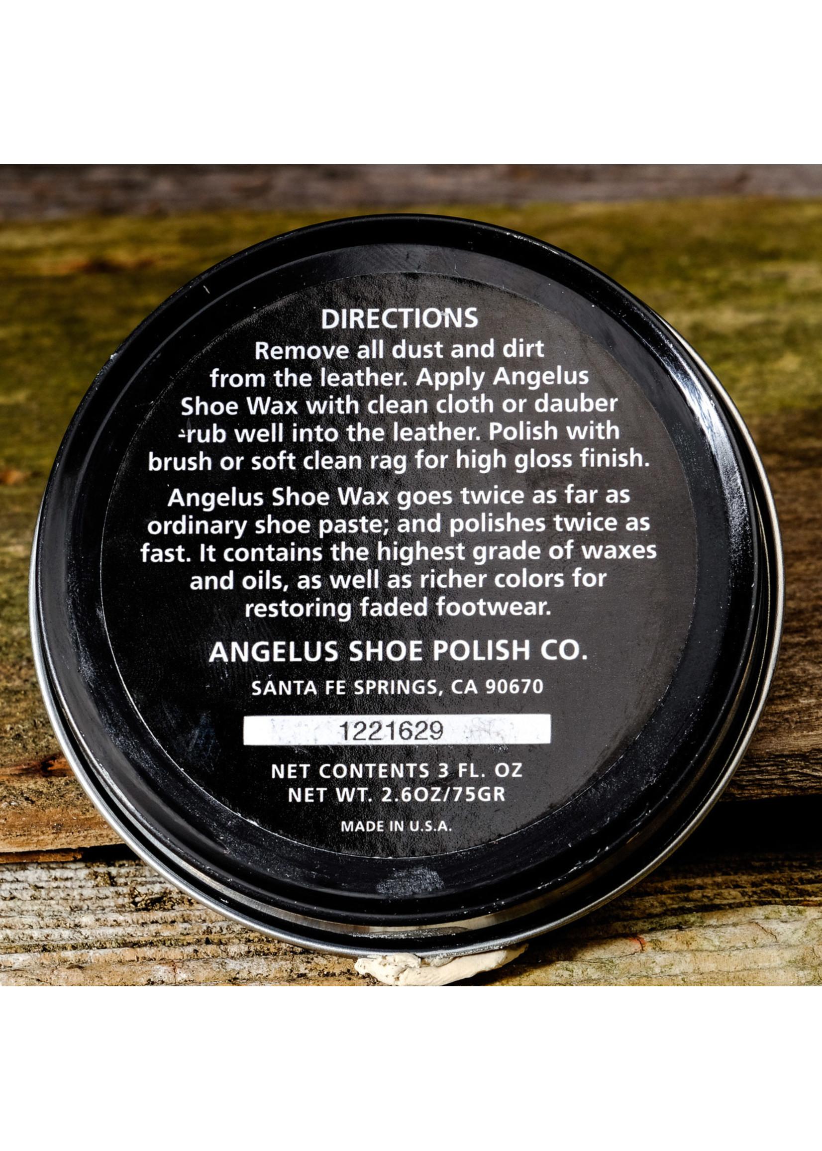 Angelus Polishing Wax