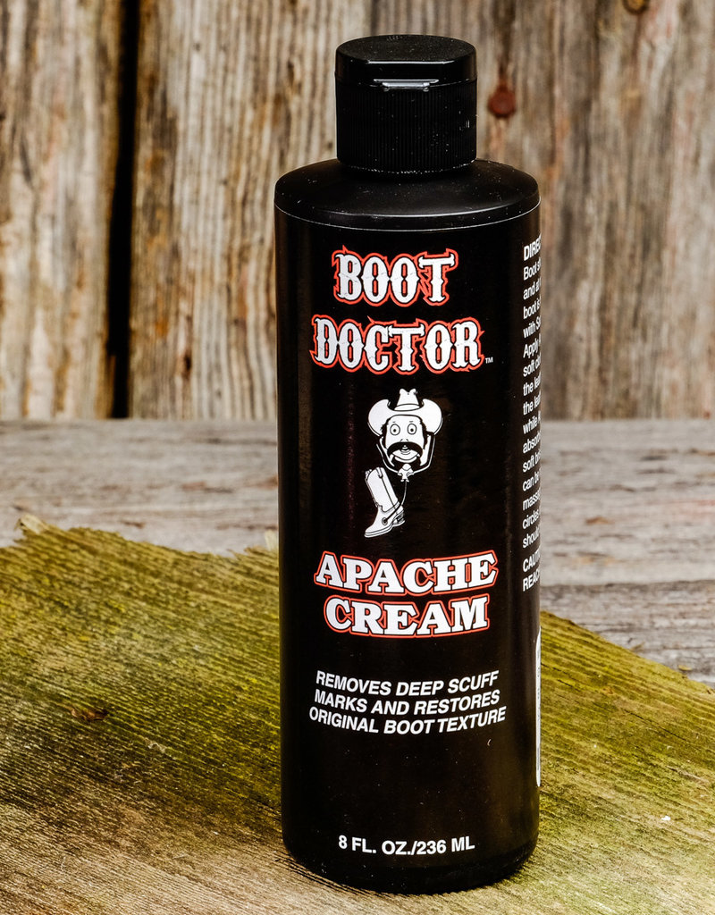 Boot Doctor Apache Cream B03670