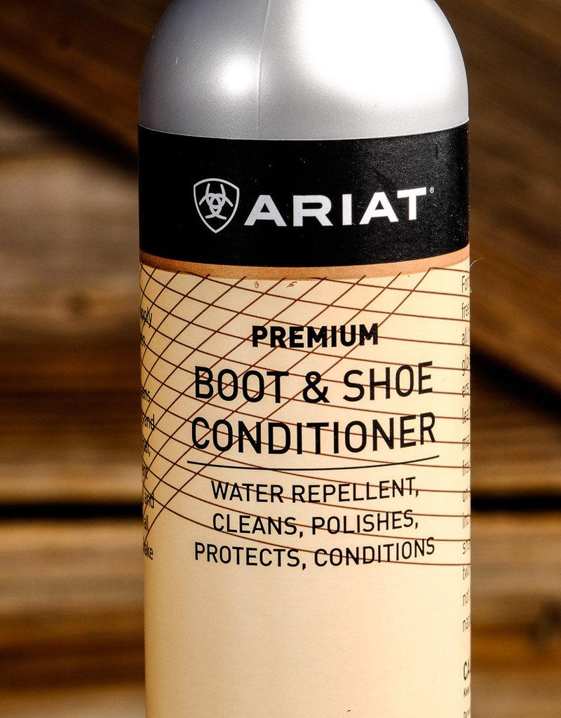 Ariat Premium Boot and Shoe Conditioner A27002