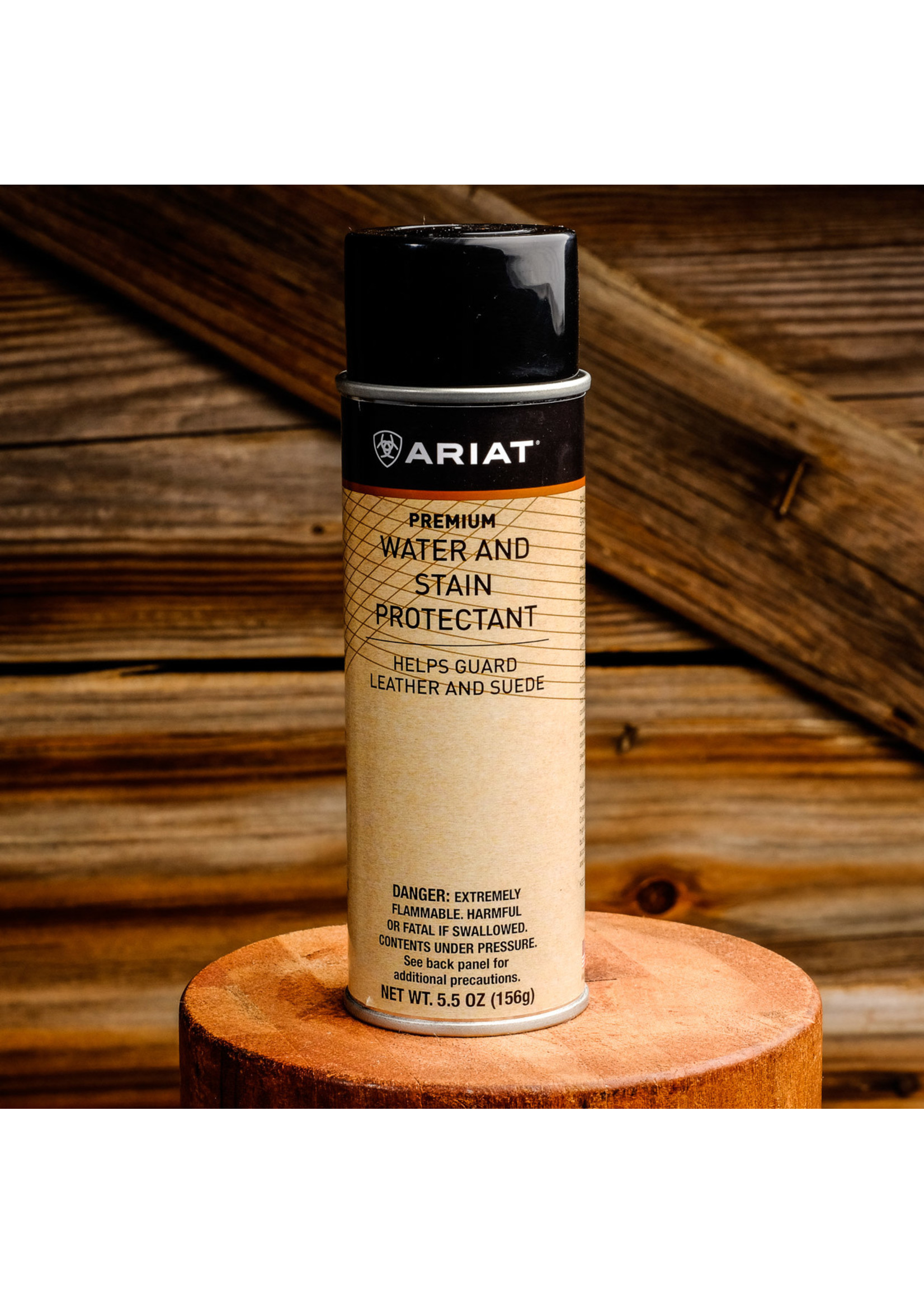 Ariat Premium Water and Stain Protectant A27022