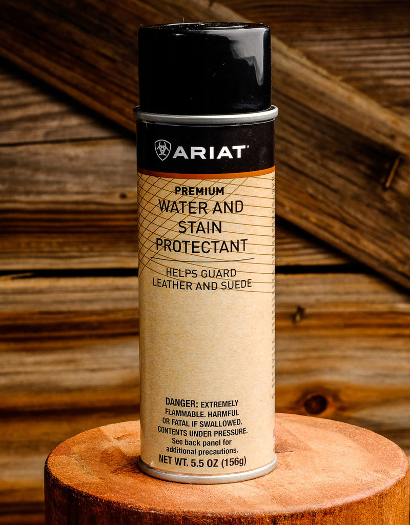 Ariat Ariat Premium Water and Stain Protectant A27022