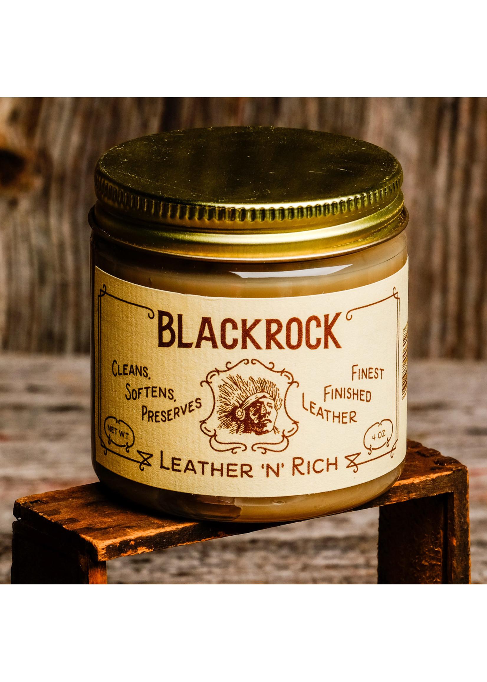 Blackrock Leather Conditioner