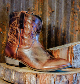 Dingo Willie Western Short Boot