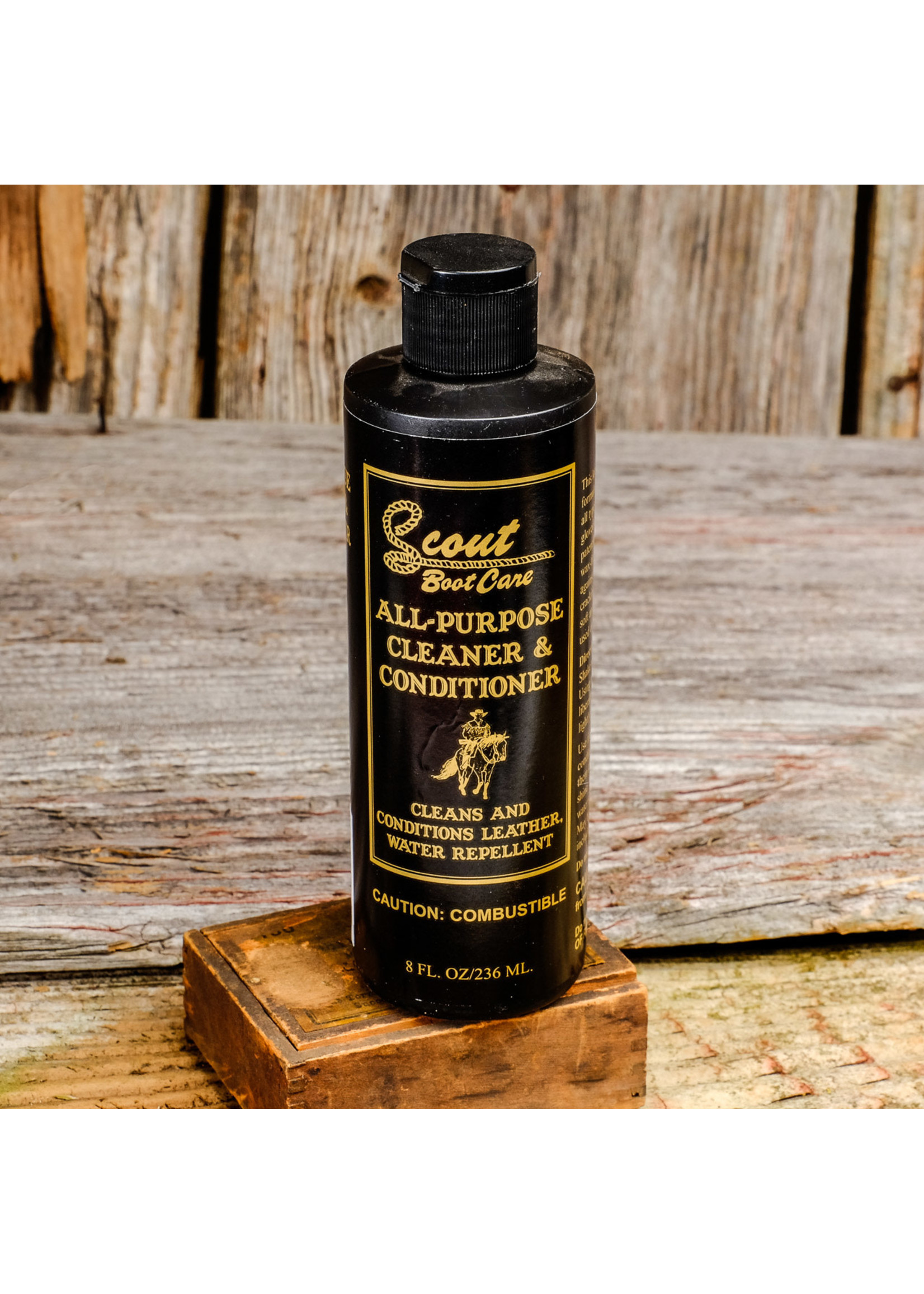 Scout Scout All-Purpose Cleaner & Conditioner 03616