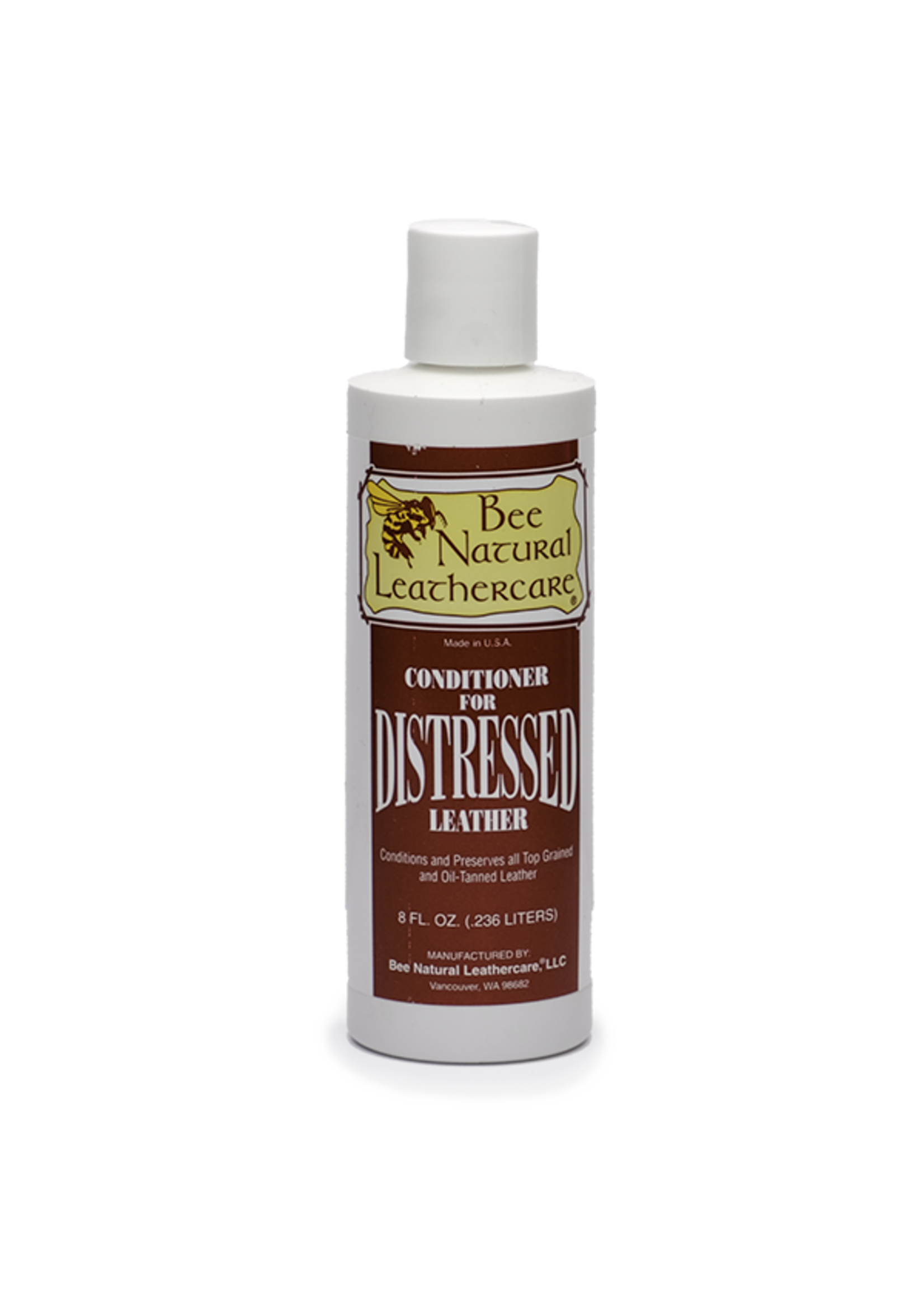 Bee Natural Bee Natural Distressed Leather Conditioner
