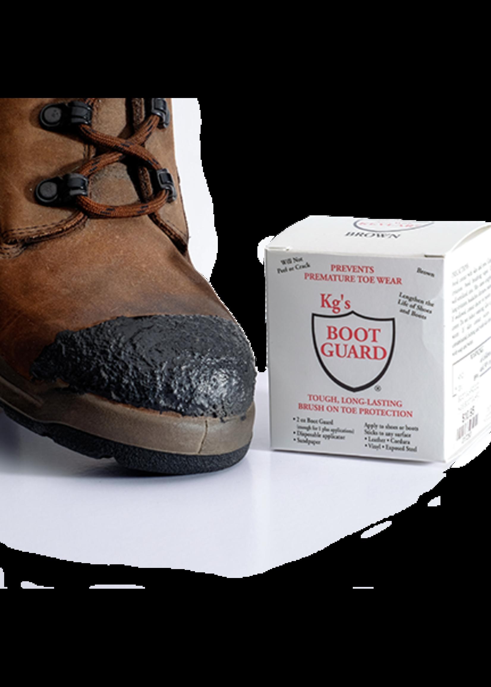 Kg's Boot Toe Guard