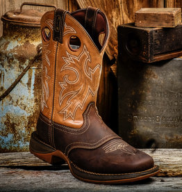 Durango Rebel Saddle Up Boot